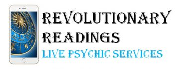 Revolutionary Readings Logo